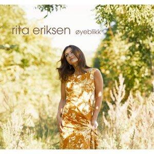 Rita Eriksen アーティスト写真