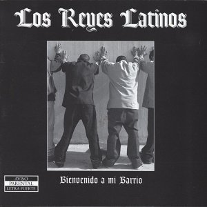 The Latin Kings (Los Reyes Latinos) 歌手頭像