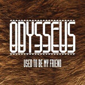 Odysseus feat. Ruby Goe 歌手頭像