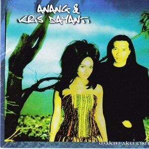 Anang & Krisdayanti