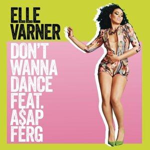 Elle Varner feat. A$AP Ferg
