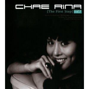 Chae Rina アーティスト写真