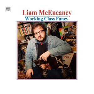 Liam McEneaney 歌手頭像