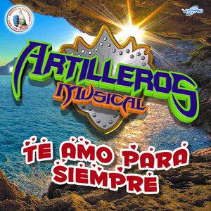 Artilleros Musical 歌手頭像