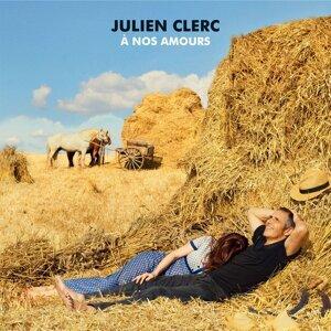 Julien Clerc (朱利安克雷)