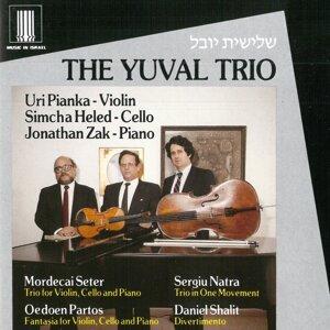 The Yuval Trio 歌手頭像