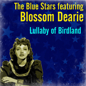 The Blue Stars featuring Blossom Dearie 歌手頭像