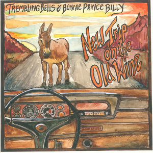"Trembling Bells & Bonnie ""Prince"" Billy 歌手頭像"