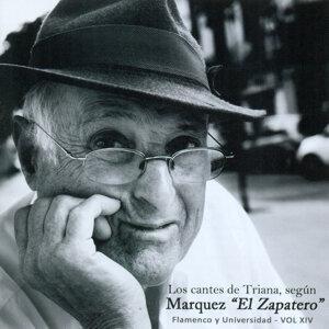 Marquez ¨El Zapatero¨ アーティスト写真