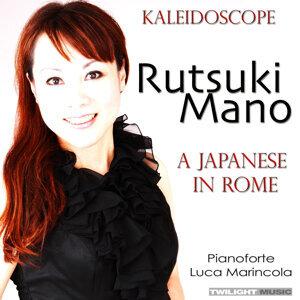Rutsuki Mano 歌手頭像