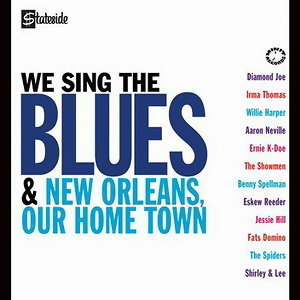 We Sing The Blues/New Orleans Our Home Town 歌手頭像