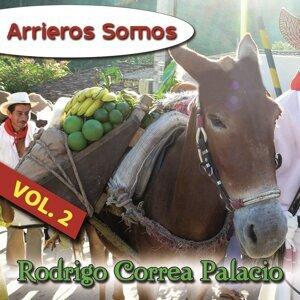 Rodrigo Correa Palacio 歌手頭像