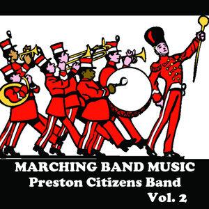 Preston Citizens Band 歌手頭像