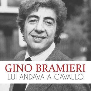 Gino Bramieri アーティスト写真