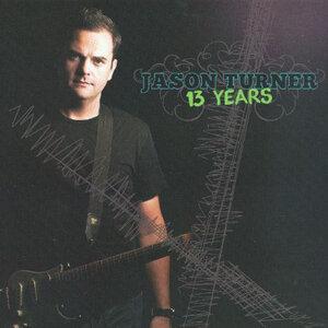 Jason Turner 歌手頭像