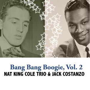 Nat King Cole Trio & Jack Costanzo 歌手頭像