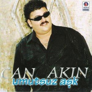 Can Akın 歌手頭像