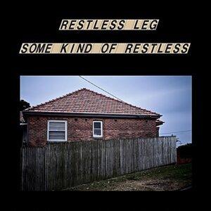 Restless Leg 歌手頭像