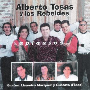 Alberto Tosas y Los Rebeldes 歌手頭像