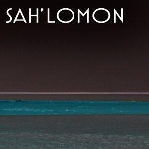 Sah'lomon アーティスト写真