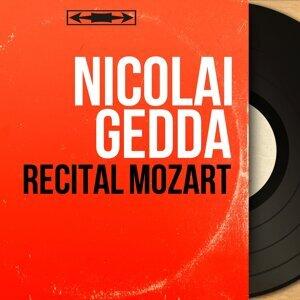 Nicolai Gedda (蓋達) 歌手頭像