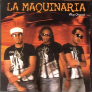 La Maquinaria 歌手頭像