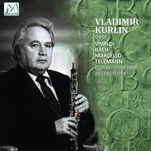 Vladimir Kurlin 歌手頭像