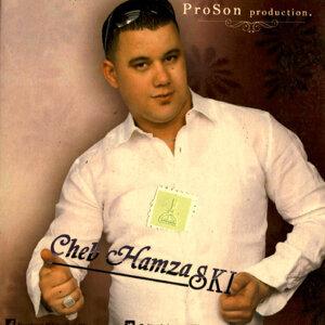 Cheb Hamzaski 歌手頭像