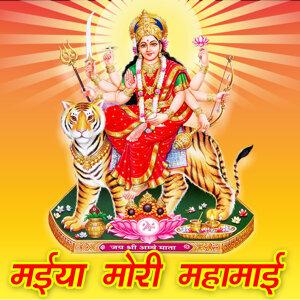 Ganesh|Chanda 歌手頭像