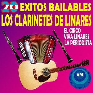 Los Clarinetes de Linares 歌手頭像