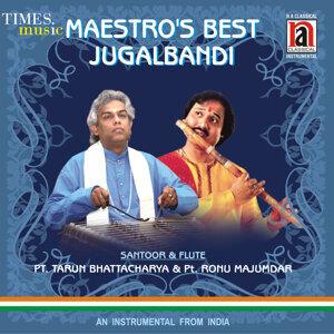Pt. Tarun Bhattacharya & Pt. Ronu Majumdar 歌手頭像