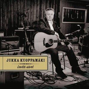 Jukka Kuoppamaeki 歌手頭像