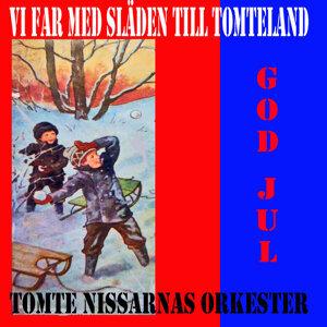 Tomte Nissarnas Orkester アーティスト写真