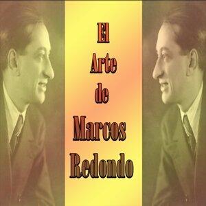 Marcos Redondo 歌手頭像