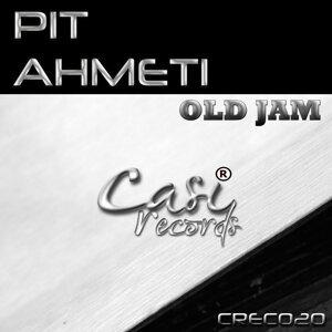 Pit Ahmeti 歌手頭像