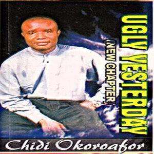Chidi Okoroafor 歌手頭像