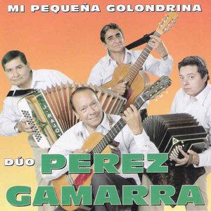 Dúo Perez-Gamarra 歌手頭像