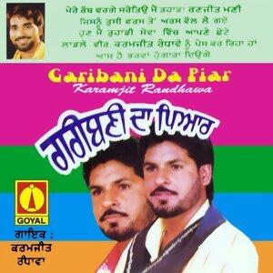 Karamjit Randhawa 歌手頭像