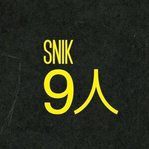 SNIK アーティスト写真