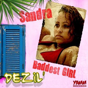 Sandra (珊卓拉) 歌手頭像