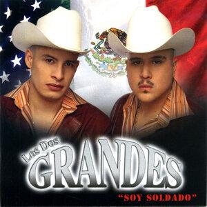 Los Dos Grande De La Sierra 歌手頭像