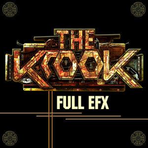 The Krook アーティスト写真