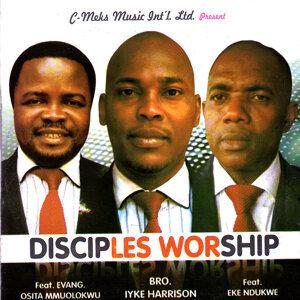 Evang. Osita Mmuolokwu, Bro. Iyke Harrison, Eke Ndukwe 歌手頭像
