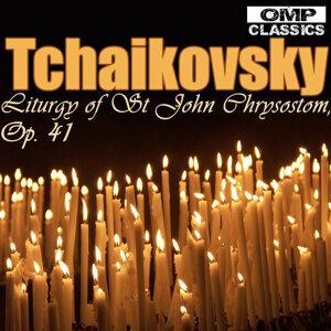 Academic Choir Glinka | Vladislav Tchernushenko アーティスト写真