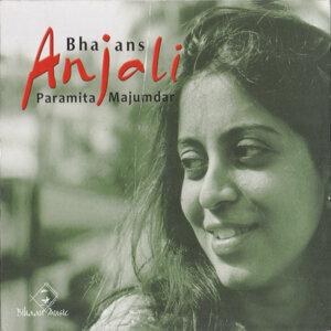 Paramita Majumdar 歌手頭像