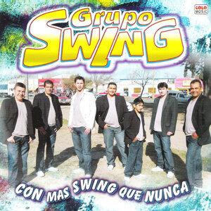 Grupo Swing アーティスト写真