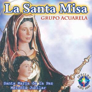 Grupo Acuarela 歌手頭像