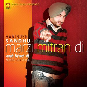 Harinder Sandhu | Sudesh Kumari 歌手頭像
