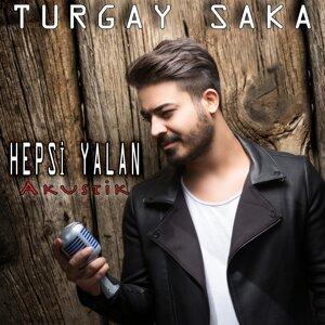 Turgay Saka アーティスト写真