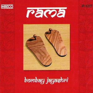 Bombay S. Jayashri 歌手頭像